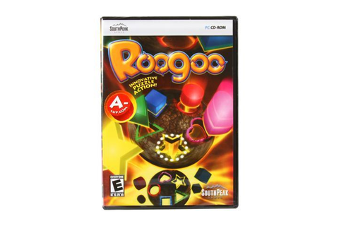 Roogoo PC Game - Newegg.com