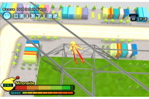 Minon: Everyday Hero (Wii) Game Profile | News, Reviews ...