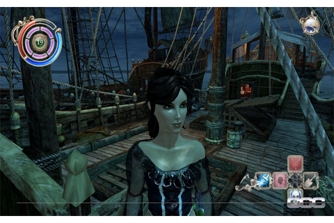 Venetica Review for Xbox 360 (X360)