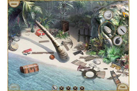 Escape from Lost Island > iPad, iPhone, Android, Mac & PC ...