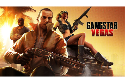 Gangstar Vegas - Official Update 6 Trailer - YouTube
