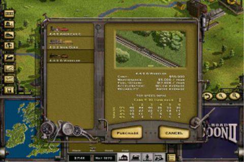 Transport Giant (Windows) - My Abandonware
