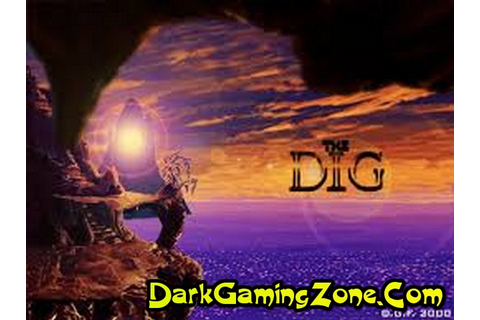 The Dig Game - Free Download Full Version For PC