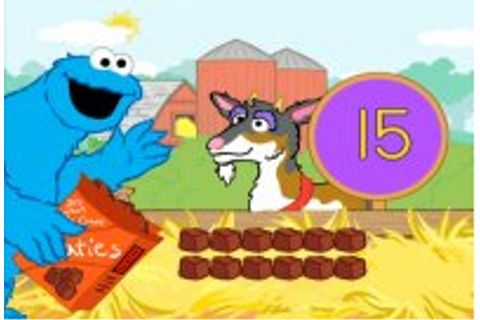 Sesame Street: Cookie's Counting Carnival Review ...
