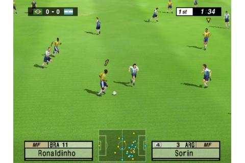 International Superstar Soccer 3 Details - LaunchBox Games ...