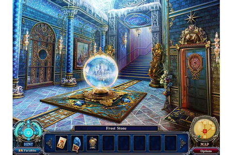 Dark Parables: Rise of the Snow Queen Collector's Edition ...