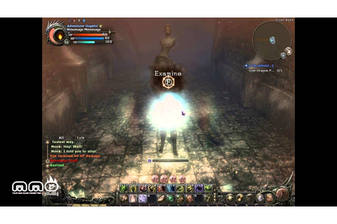 Wizardry Online Gameplay - YouTube