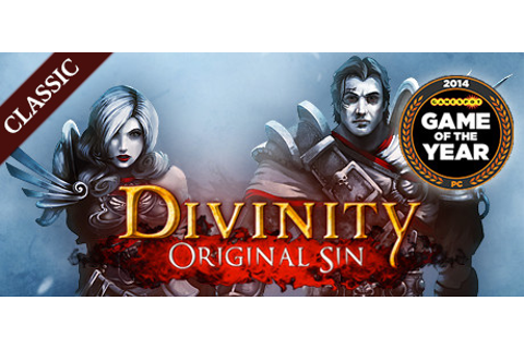 Steam Community :: Divinity: Original Sin