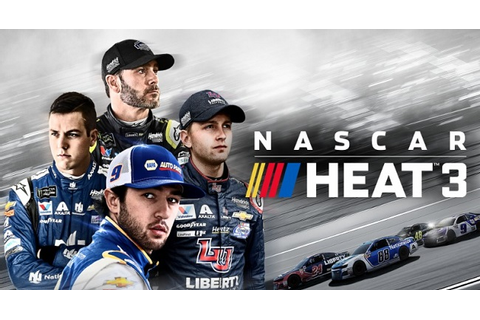 Nascar Heat 3 XBox One Review - Impulse Gamer