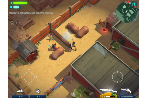 Space Marshals – Games for Windows Phone 2018 – Free ...