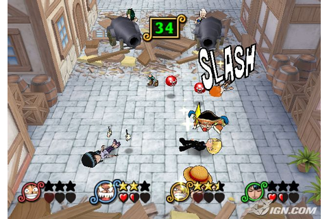 One Piece: Pirates' Carnival full game free pc, download ...