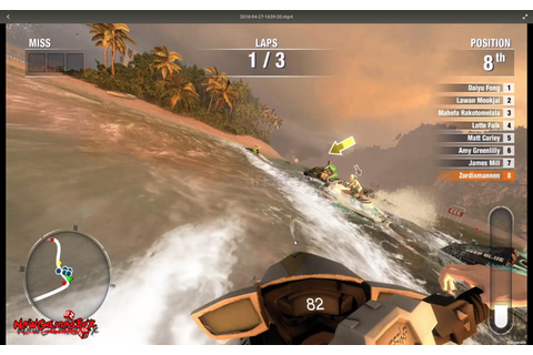 Aqua Moto Racing Utopia PC Game Free Download « New Games ...