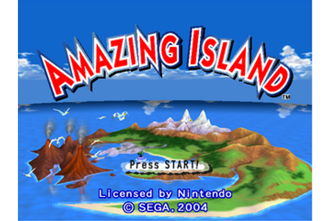 Amazing Island (Video Game) - TV Tropes