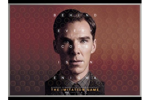 The Imitation Game - Soundtrack - Alexandre Desplat (HIGH ...