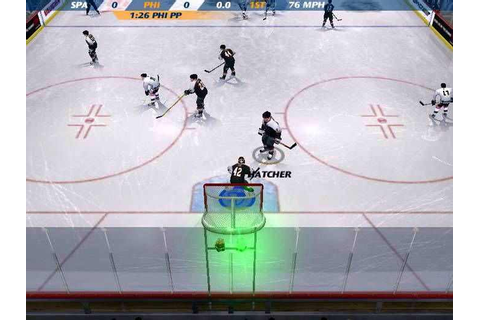 NHL 07 Download Free Full Game | Speed-New