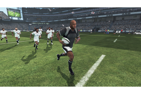 Rugby Challenge 3 Free Download - Ocean Of Games