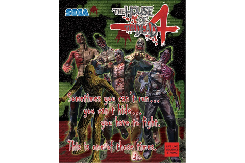 House of the Dead 4 Review (PS3) | Push Square