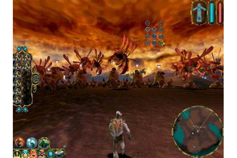 Sacrifice PC Game Free Download Direct Link | PC Games ...