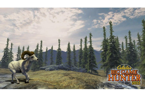 Download Cabelas Big Game Hunter 2012 [wii][NTSC][Scrubbed ...