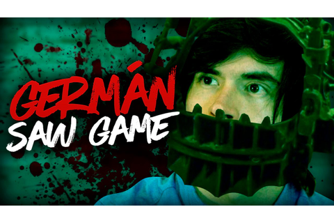 JUEGAGERMAN SAW GAME | iTownGamePlay - YouTube