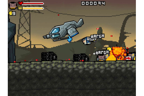 App Shopper: Gunslugs 2 (Games)