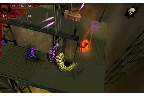 Theatre of Doom Free Download (v1.1) « IGGGAMES