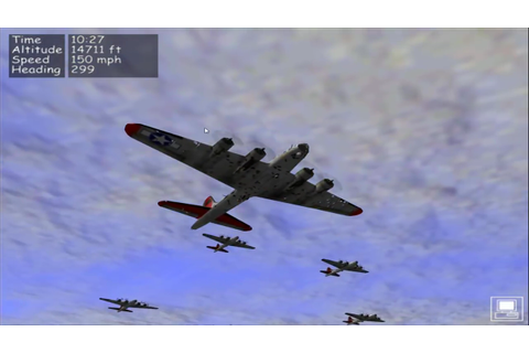 B-17 Flying Fortress: The Mighty 8th Download Game ...