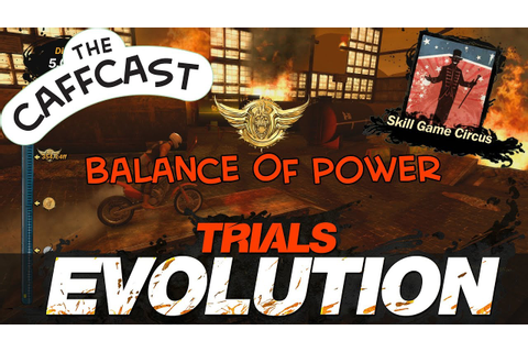 Trials Evolution Platinum Medal Challenge - Skill Game ...