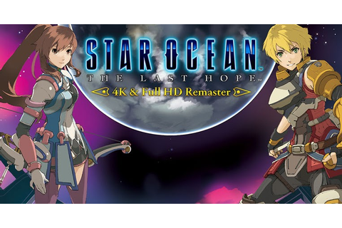 Star Ocean The Last Hope Save Game | Manga Council
