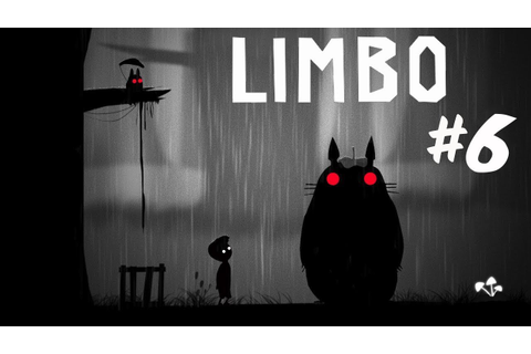Cute Little Boy Journey [ LIMBO #6 ] | LIMBO PUZZLE GAME ...