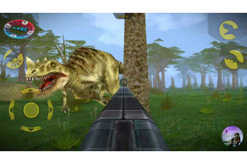 Carnivores Dinosaur Hunter | Ceratosaurus Hunting - YouTube