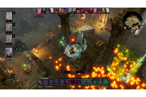 Divinity Original Sin 2 Crack With Torrent Latest PC Game ...