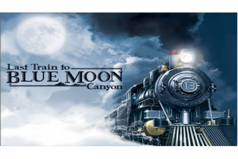 Nancy Drew: Last Train to Blue Moon Canyon Episode 1 - The ...