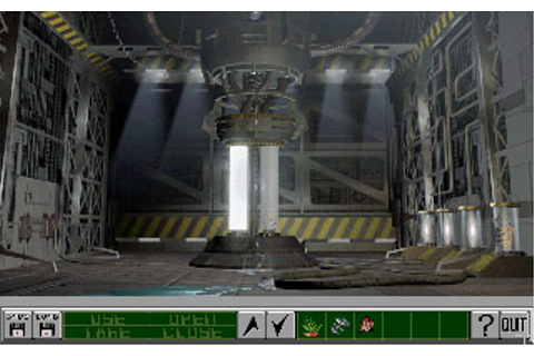 Download Alien Virus | Abandonia