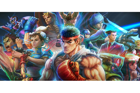 Capcom Super League Online - New hero collection mobile ...