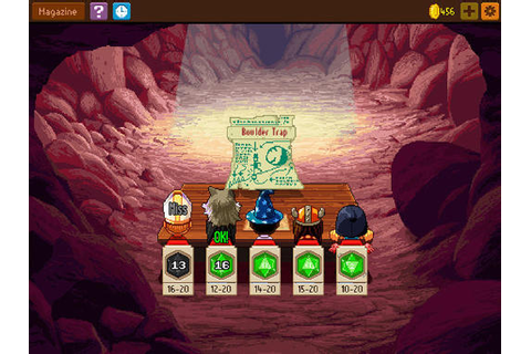 knights of pen and paper 1 download pc