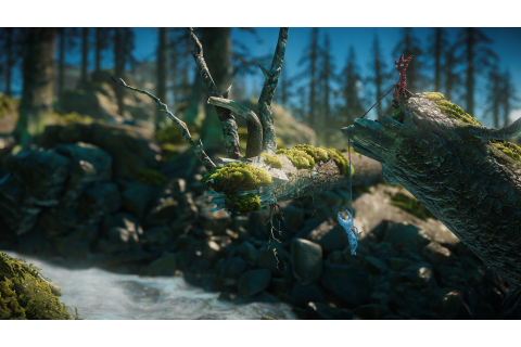 Unravel Two Free Download - Ocean Of Games
