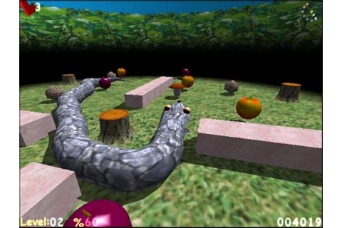 AxySnake Play Snakes Games in 3D and giant snakes