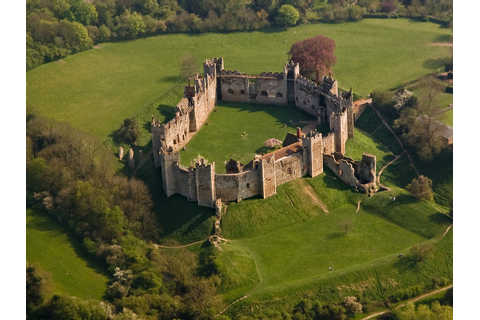 Actual real life Fortresses of Game of Thrones – Country ...