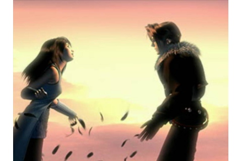 Final Fantasy VIII [1] - Another Return - Blogging Games