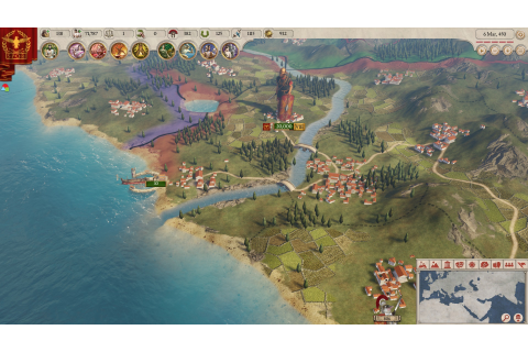 Steam :: Imperator: Rome :: Imperator - Development Diary ...
