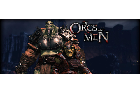 Of Orcs And Men Free Download - Ocean Of Games