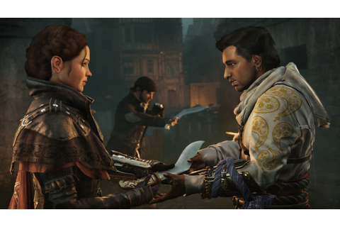 Assassin's Creed Syndicate review: Something old ...