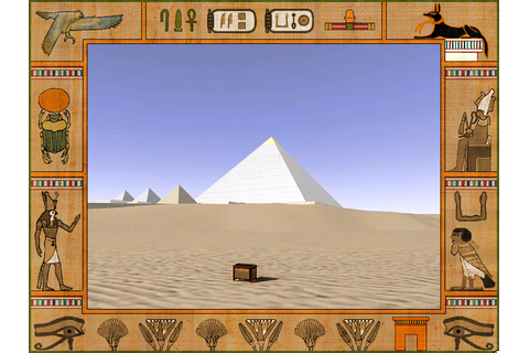 Nile: An Ancient Egyptian Quest Screenshots for Windows ...