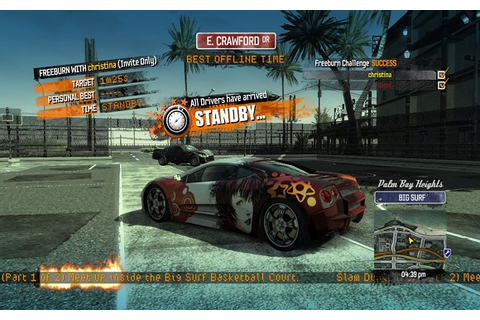 Burnout Paradise The Ultimate Box MULTi12-PROPHET | Ova Games