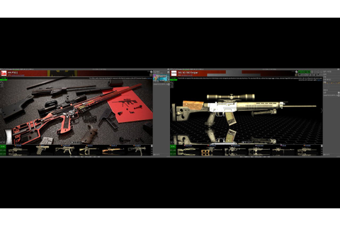 World of Guns:Gun Disassembly 일간퍼즐 4월 24일 - YouTube