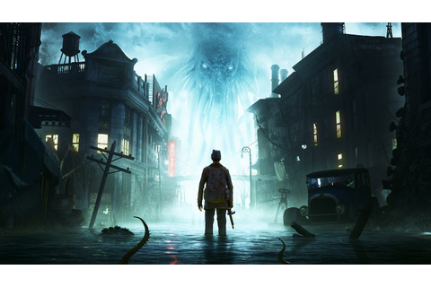 The Sinking City First-Look Preview: A Town Gone Mad - IGN