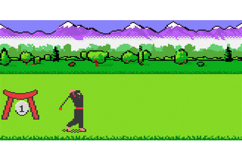 A long walk spoiled? Golf games through time » MovieMuse