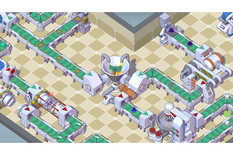 Big Pharma, a pharmaceutical strategy game announced by ...
