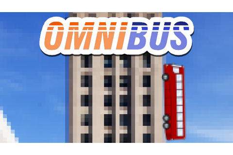 OmniBus Gameplay - Out of Control! - Let's Play OmniBus ...